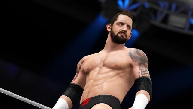 WWE 2K16 Screenshot #4 for Xbox One