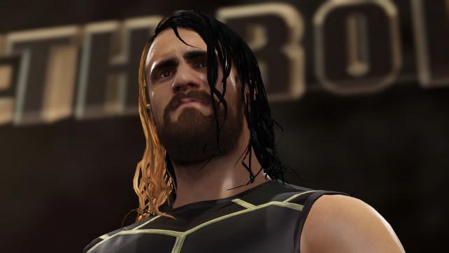 WWE 2K16 Screenshot #7 for Xbox One