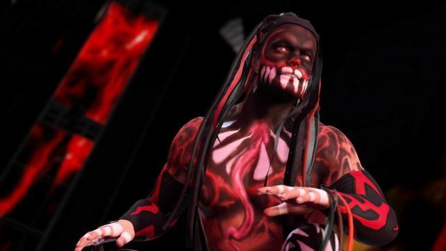 WWE 2K16 Screenshot #8 for Xbox One