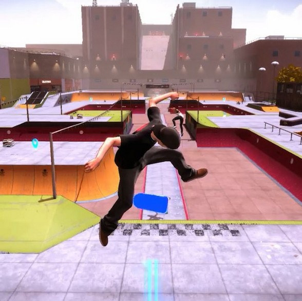 Tony Hawk's Pro Skater 5 Screenshot #28 for PS4
