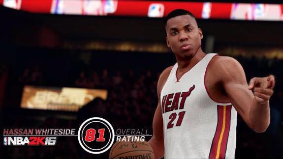 NBA 2K16 Screenshot #63 for Xbox One