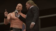 WWE 2K16 screenshot #12 for Xbox One - Click to view