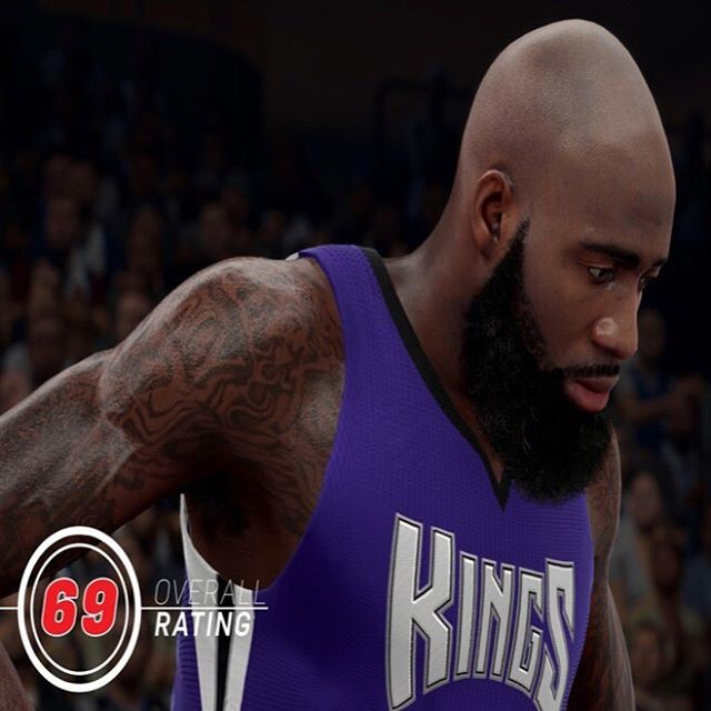 NBA 2K16 Screenshot #227 for PS4