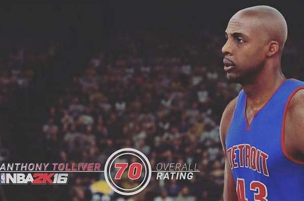 NBA 2K16 Screenshot #235 for PS4