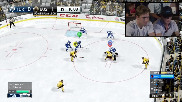 NHL 16 Screenshot #237 for PS4