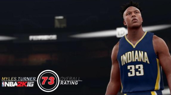 NBA 2K16 Screenshot #321 for PS4