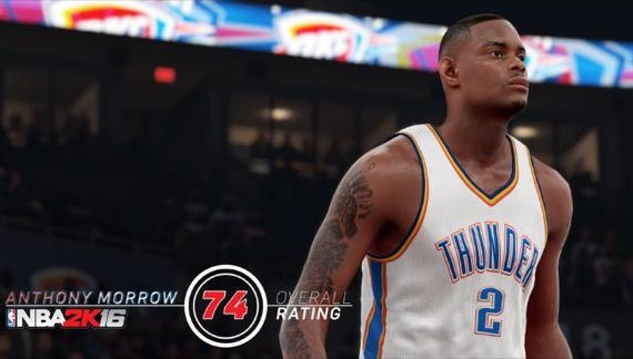 NBA 2K16 Screenshot #307 for Xbox One