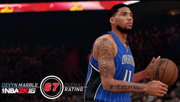 NBA 2K16 Screenshot #308 for Xbox One