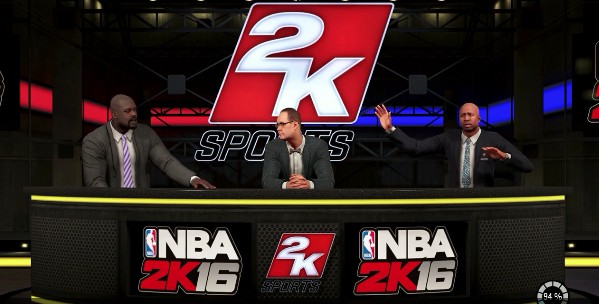 NBA 2K16 Screenshot #320 for Xbox One