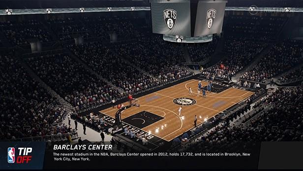 NBA Live 16 Screenshot #155 for PS4