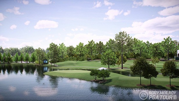 Rory McIlroy PGA TOUR Screenshot #88 for PS4