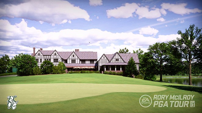 Rory McIlroy PGA TOUR Screenshot #89 for PS4