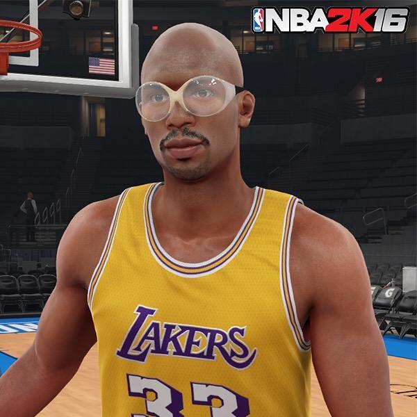 NBA 2K16 Screenshot #354 for PS4