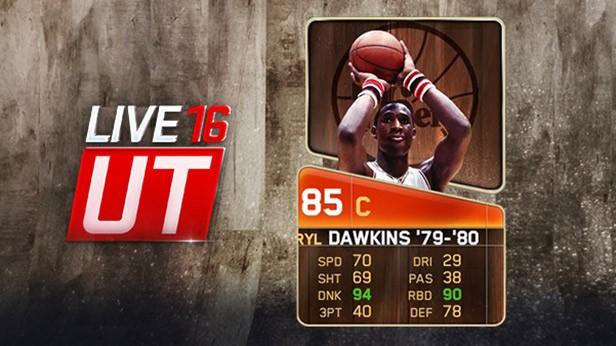 NBA Live 16 Screenshot #183 for PS4