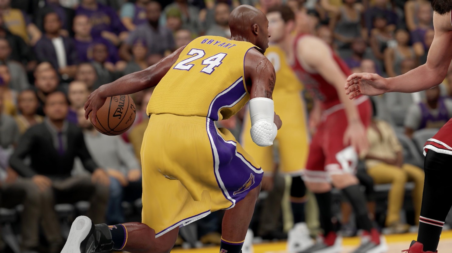 NBA 2K16 is available today for those that have pre-ordered. Make sure ...