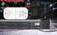 Franchise Hockey Manager 2 screenshot #6 for PC - Click to view