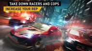 Need for Speed No Limits screenshot #4 for iOS - Click to view