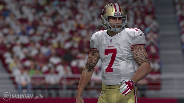 Madden NFL 16 Screenshot #220 for PS4