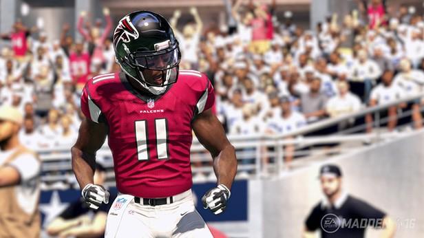 Madden NFL 16 Screenshot #223 for PS4