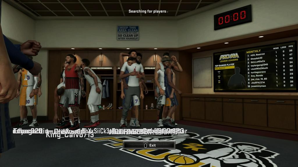 Nba 2k16 Patch Coming Soon To Fix Pro Am Issues