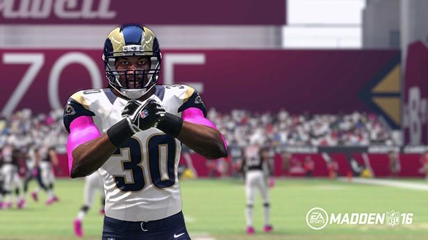 Madden NFL 16 Screenshot #227 for PS4