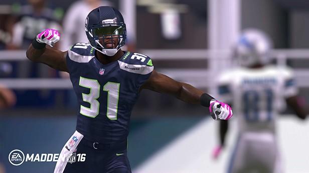 Madden NFL 16 Screenshot #228 for PS4