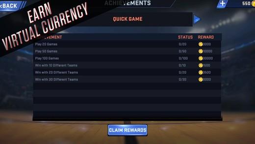 NBA 2K16 Screenshot #2 for iOS