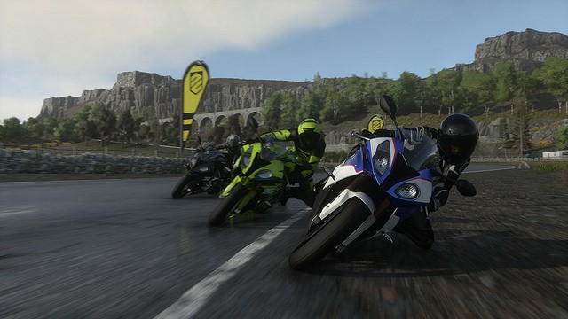 DriveClub Screenshot #142 for PS4