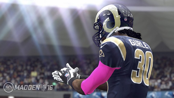Madden NFL 16 Screenshot #238 for PS4