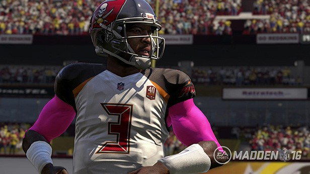 Madden NFL 16 Screenshot #239 for PS4