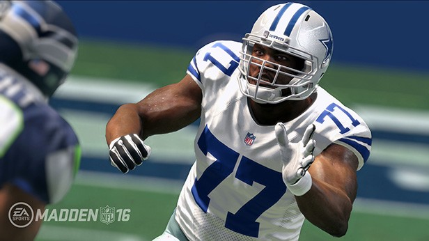 Madden NFL 16 Screenshot #242 for PS4