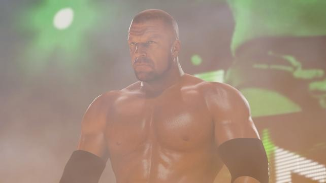 WWE 2K16 Screenshot #30 for PS4