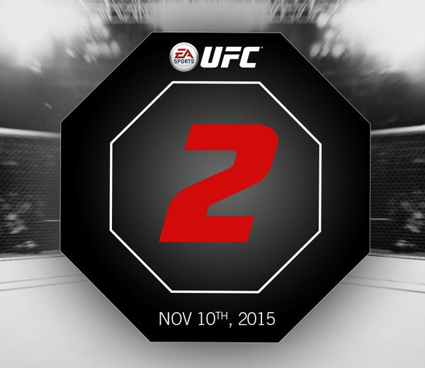 EA Sports UFC 2 Screenshot #1 for PS4