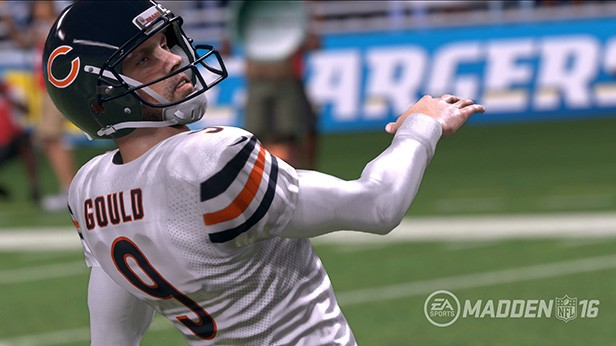 Madden NFL 16 Screenshot #244 for PS4