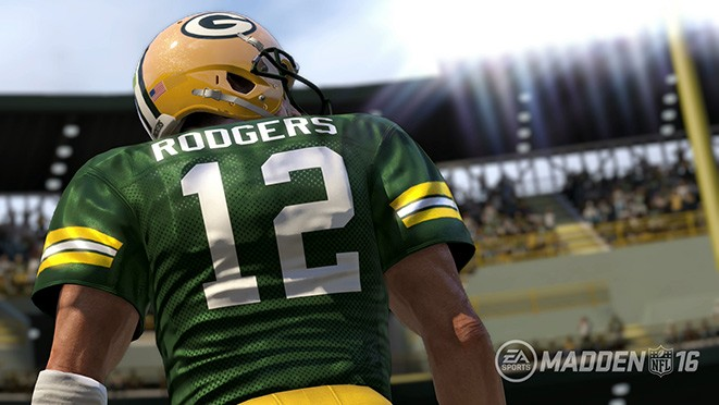 Madden NFL 16 Screenshot #248 for PS4