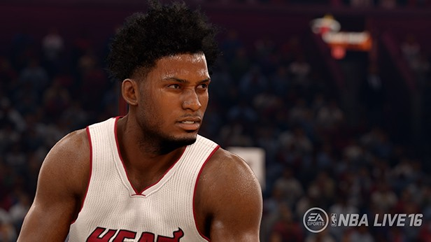 NBA Live 16 Screenshot #202 for PS4