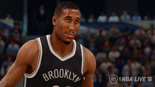 NBA Live 16 Screenshot #208 for PS4