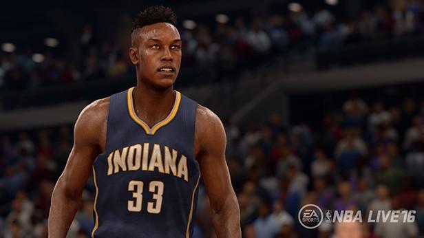 NBA Live 16 Screenshot #211 for PS4