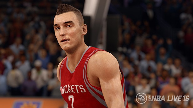 NBA Live 16 Screenshot #213 for PS4
