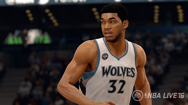 NBA Live 16 Screenshot #218 for PS4