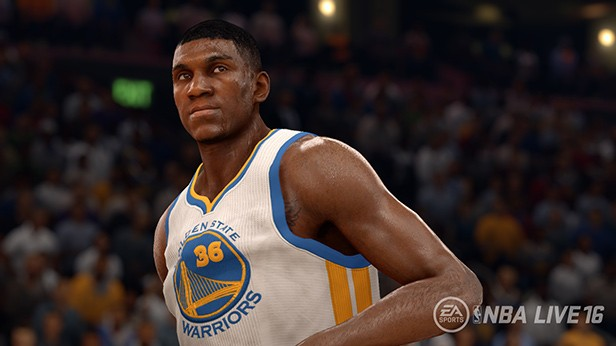 NBA Live 16 Screenshot #219 for PS4