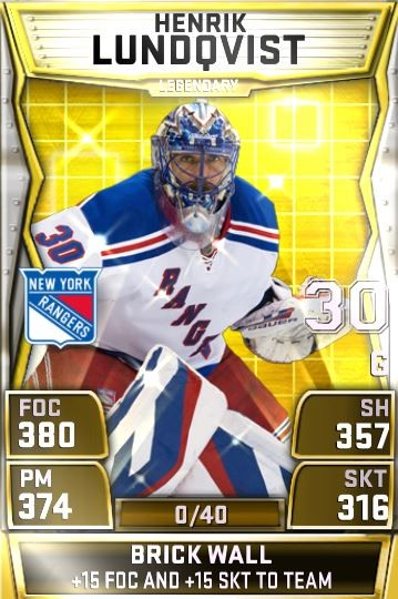 NHL SuperCard Screenshot #25 for iOS
