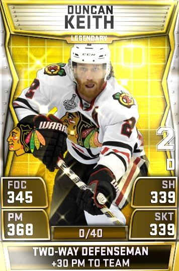 NHL SuperCard Screenshot #43 for iOS
