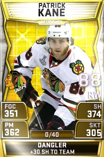 NHL SuperCard Screenshot #44 for iOS