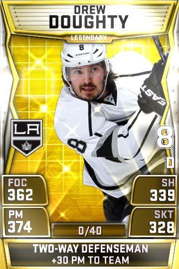 NHL SuperCard Screenshot #68 for iOS