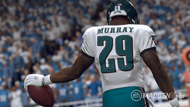 Madden NFL 16 Screenshot #256 for PS4