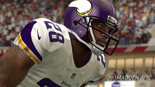 Madden NFL 16 Screenshot #257 for PS4