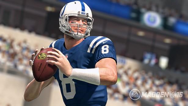 Madden NFL 16 Screenshot #258 for PS4