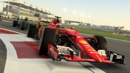 F1 2015 screenshot #40 for PS4 - Click to view