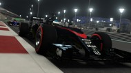 F1 2015 screenshot #44 for PS4 - Click to view